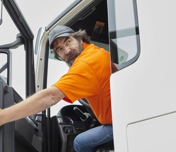 Vrachtwagenchauffeur worden bij Nabuurs